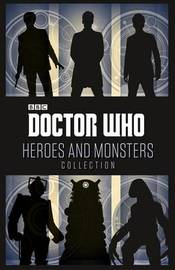 Doctor Who: Heroes and Monsters Collection image