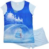 Disney Cinderella Summer PJs (X-Large)