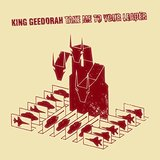 Take Me To Your Leader (2LP) by King Gheedorah
