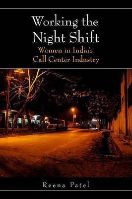 Working the Night Shift by Reena Patel image
