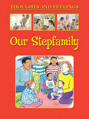 Our Stepfamily by Julie Johnson image
