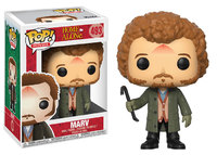Home Alone - Marv Pop! Vinyl Figure image