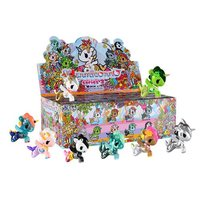 Tokidoki: Uniconos - Mermicorno Series 2 Vinyl Figure (Blind Box)
