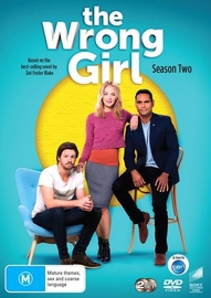 The Wrong Girl - Season Two on DVD