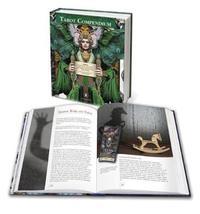 Tarot Compendium by Lo Scarabeo