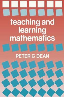 Teaching Maths by D. M. Neal image