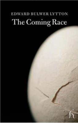 The Coming Race by Edward Bulwer Lytton image