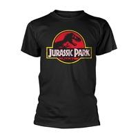Jurassic Park T-Shirt (Small)