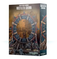 Warhammer 40,000 Chaos Space Marines Noctilith Crown