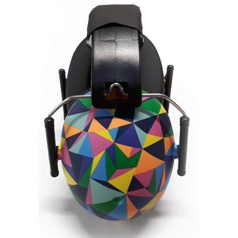 Banz Earmuffs - Kaleidoscope image