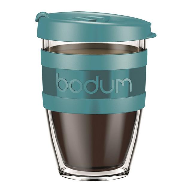 Joycup Travel Mug - Light Blue (300ml)
