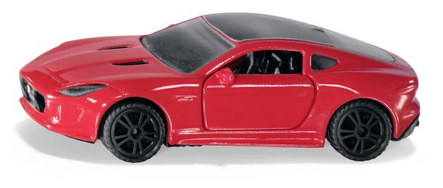 Siku: Jaguar F-Type R - Diecast Vehicle