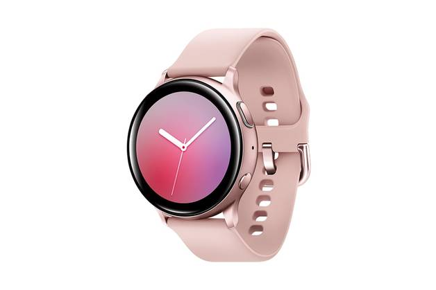 Samsung Galaxy Watch Active 2 (40mm) - Pink Gold