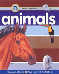My First Encyclopedia of Animals image