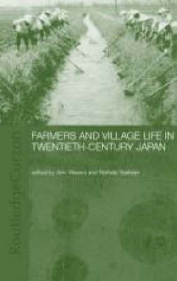 Farmers and Village Life in Japan image
