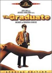 The Graduate on DVD