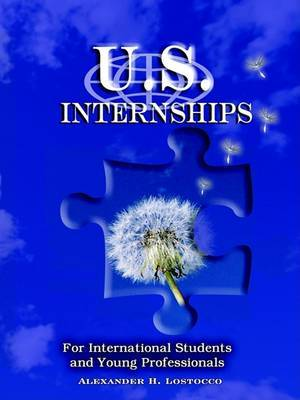 Us Internships by Alexander, H Lostocco image