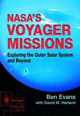 NASA's Voyager Missions by Ben Evans image