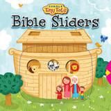Bible Sliders by Karen Williamson