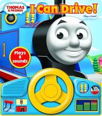 I Can Drive! Little Steering Wheel by Thomas & Friends