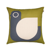 Orla Kiely Cushion Cover - Hen
