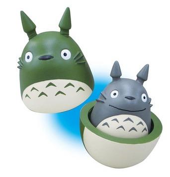 My Neighbor Totoro - Matryoshka Nesting Dolls image