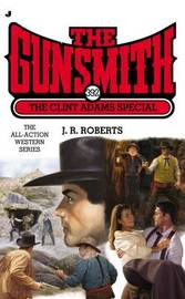The Clint Adams Special by J.R. Roberts