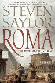 Roma by Steven Saylor image