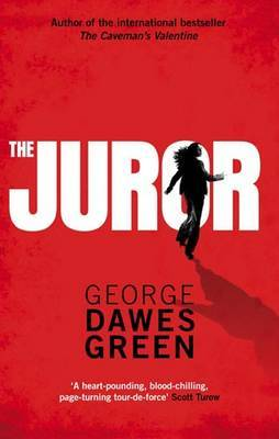 The Juror by George Dawes Green image