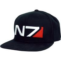 Mass Effect Andromeda Baseball N7 Cap