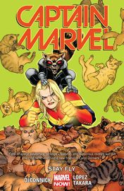 Captain Marvel: Volume 2 by Kelly Sue DeConnick