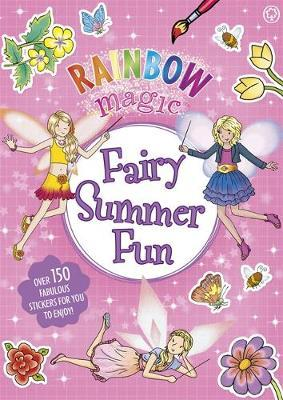 Rainbow Magic: Fairy Summer Fun by Daisy Meadows