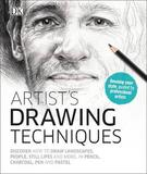 Artist's Drawing Techniques by DK