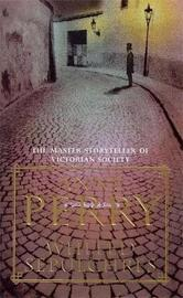 Whited Sepulchres (William Monk Mystery, Book 9) by Anne Perry image