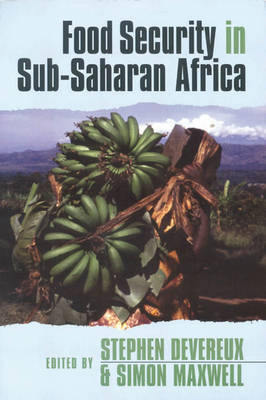 Food Security in Sub-Saharan Africa image