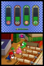 Mario Party DS for Nintendo DS image