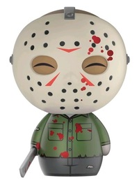 Friday the 13th - Jason (Blood-Splattered) Dorbz Vinyl Figure