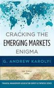Cracking the Emerging Markets Enigma by G. Andrew Karolyi