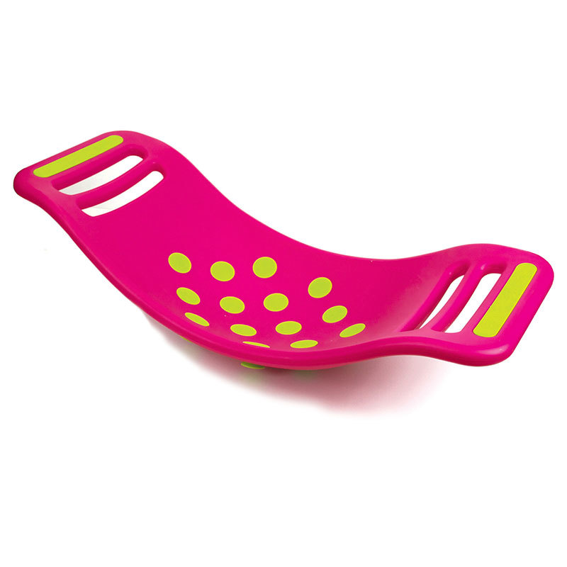 Fat Brain Toys: Teeter Popper - Pink image