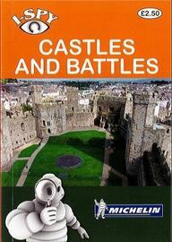 i-SPY Castles and Battles by I Spy