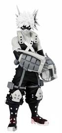 My Hero Academia: Katsuki Bakugo (Gray) - PVC Figure