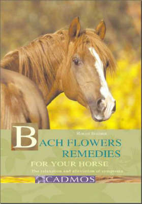 Bach Flower Remedies for Your Horse image