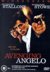 Avenging Angelo on DVD