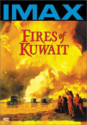 Imax: Fires Of Kuwait on DVD