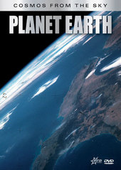 Cosmos From The Sky - Vol. 2: Planet Earth on DVD