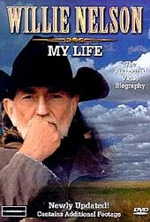 Willie Nelson - My Life on DVD