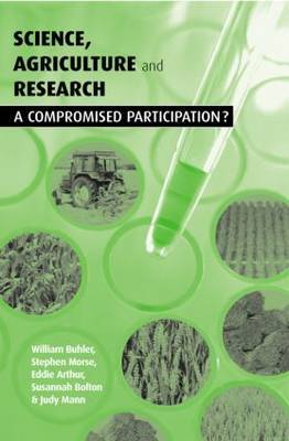 Science, Agriculture and Research by William Buhler image