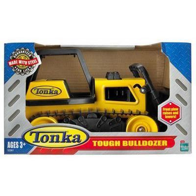 Tonka Toughs Bulldozer