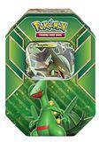 Pokemon TCG Hoenn Power Tin: Sceptile-EX