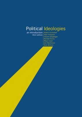 Political Ideologies image
